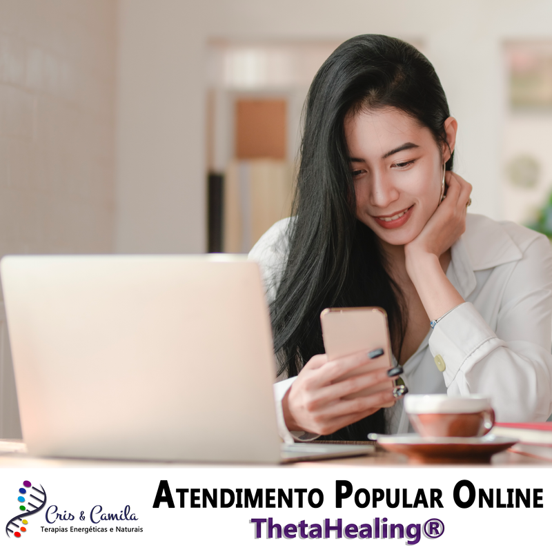Atendimento Popular Online