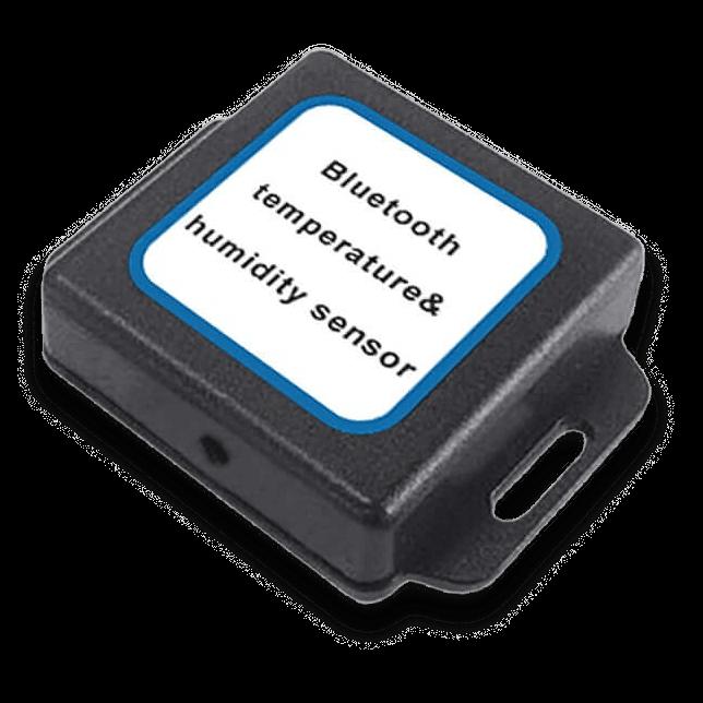 Temperature Sensor BLE