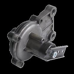 Axle weight Sensor