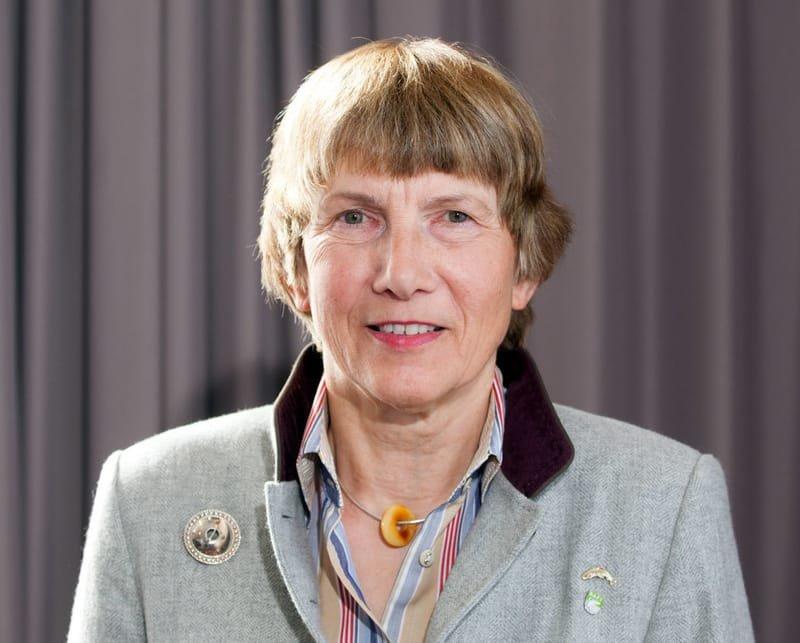 Dr. Christel Happach-Kasan