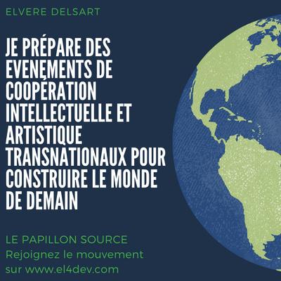 Les initiatives de coopération intellectuelle transnationales (I.C.I.T.) – Coopération scientifique