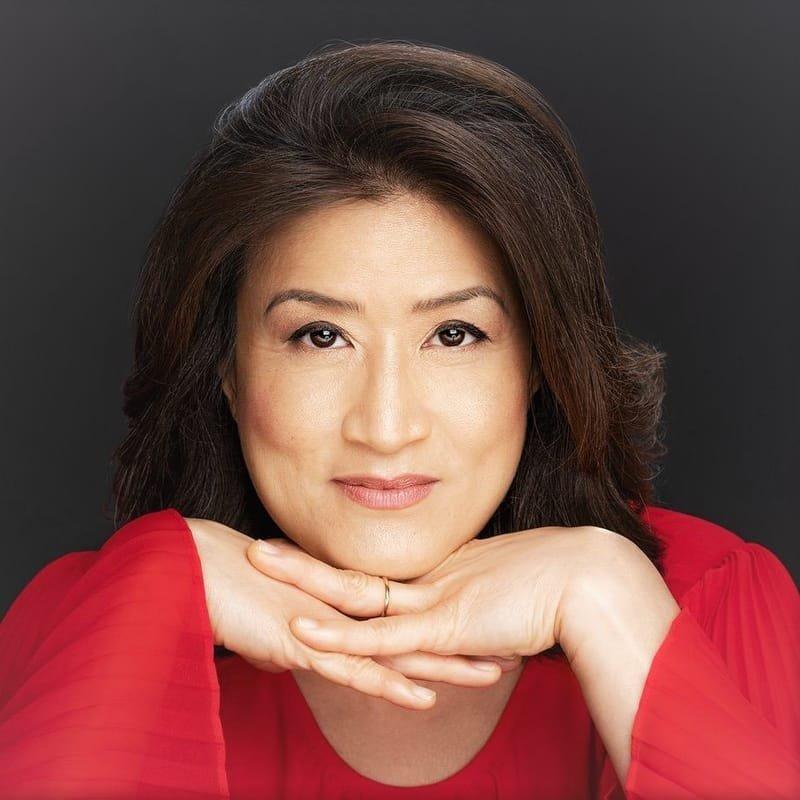 Nora Chiang Wrobel