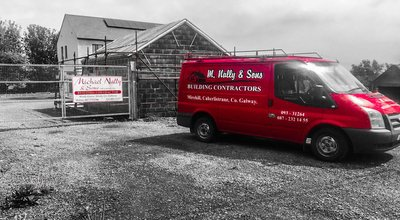 Welcome to M.Nally & Sons Building Contractors