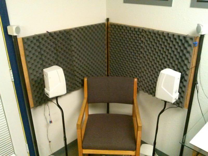 Sound Field Testing