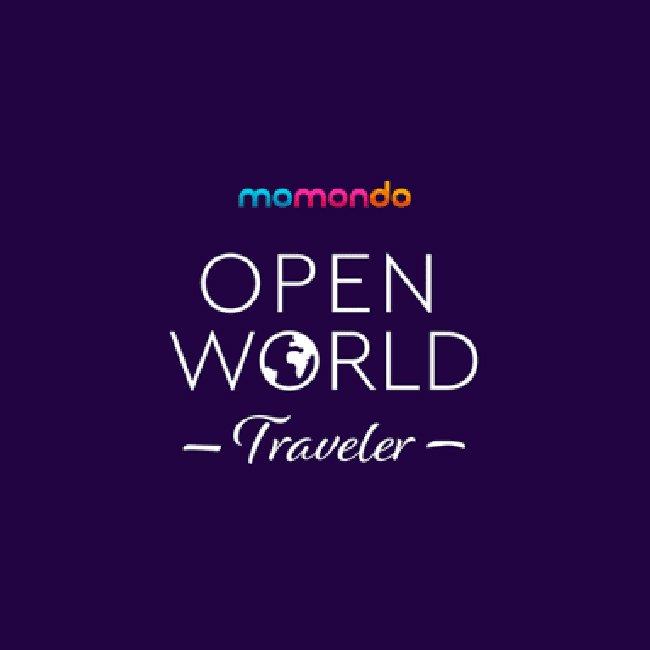 Momondo Open World Award