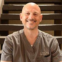 Dr. Yaroon Miller