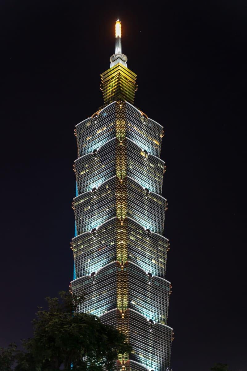TAIWAN'S HEART TOUR  3D/2N