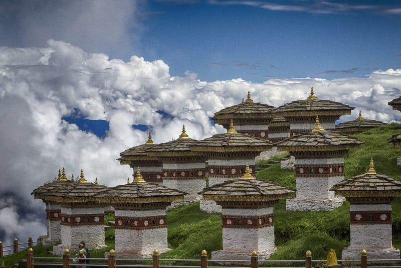 BHUTAN HAPPINESS 6D/5N