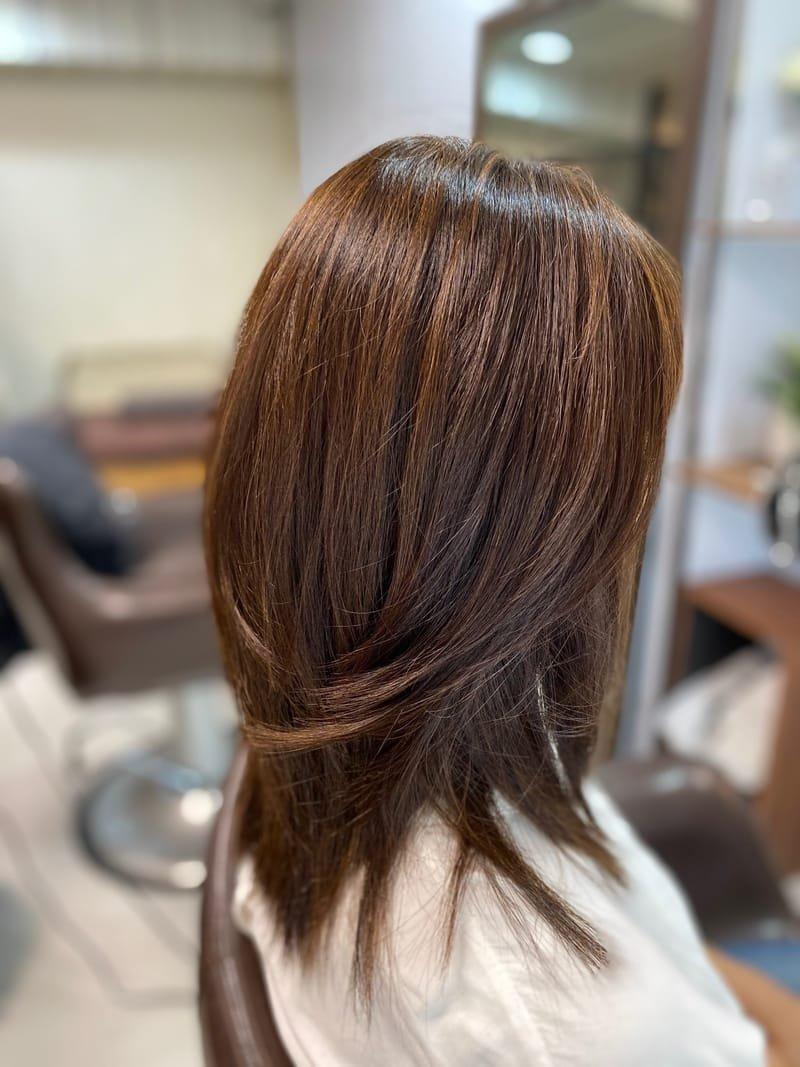 Dry Cut (Original Hair Cut)