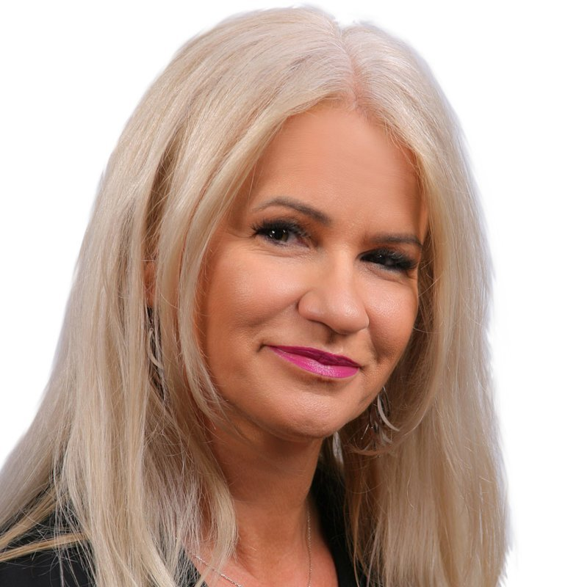 Joanna Truchan