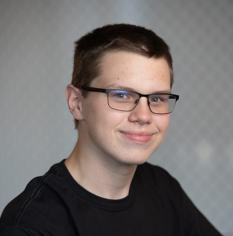 Mason Pykonen