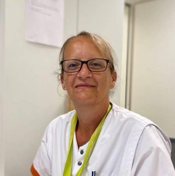Sandra Suijs