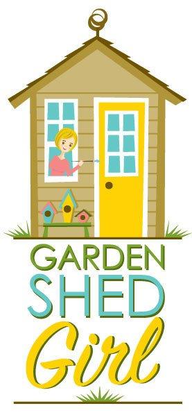 GardenShedGirl.com