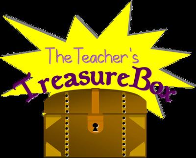 The Teacher's Treasure Box