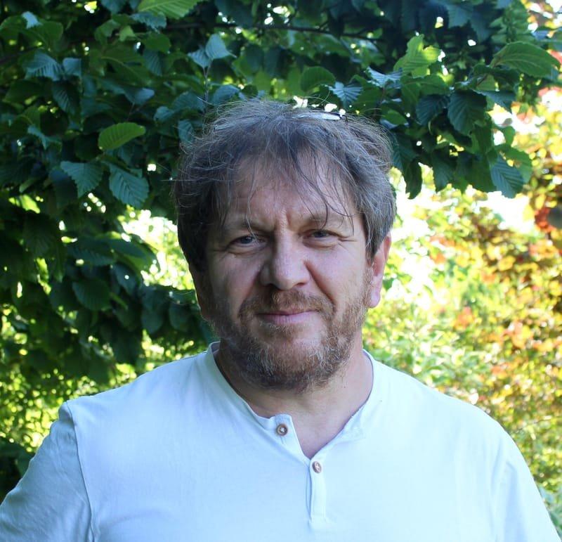 Olivier BLEUNVEN