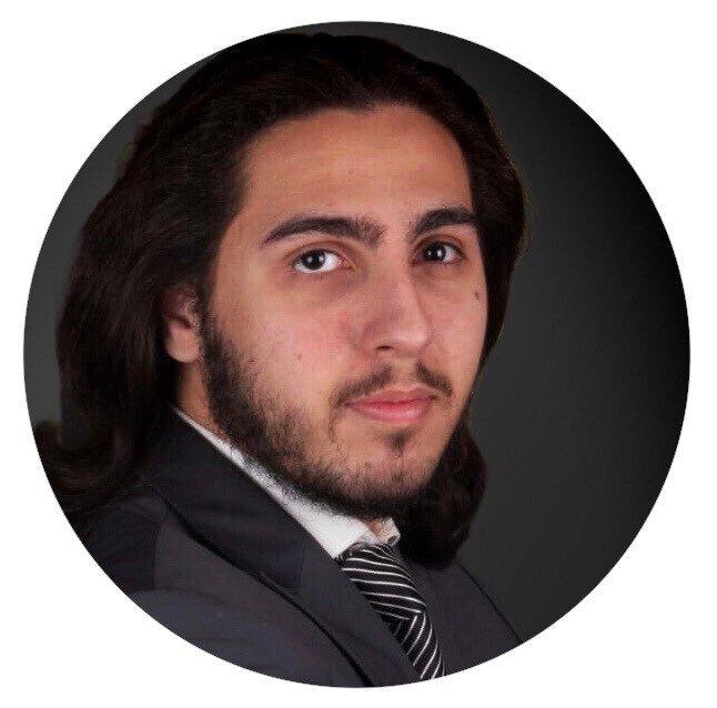 Mr. Osman El Zein
