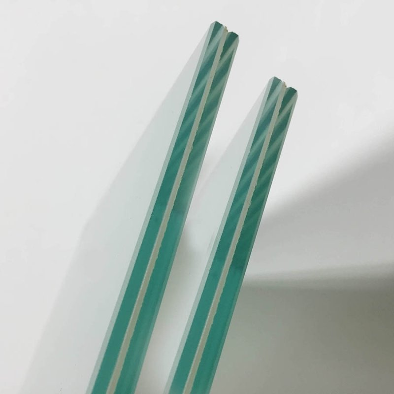 McLam® Clear Laminated Safety Glass