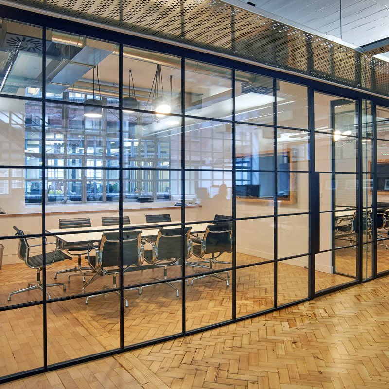 McLam® Sound Stop Acoustic Laminated Safety Glass