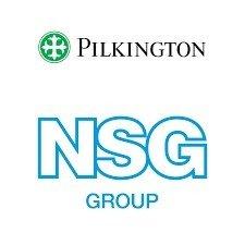 NSG Group -Pilkington Glass by McCoy's Glass