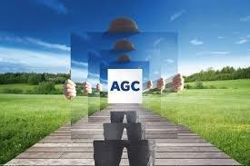 AGC Glass by McCoy's Glass