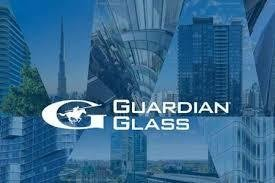 Guardian Glass by McCoy's Glass