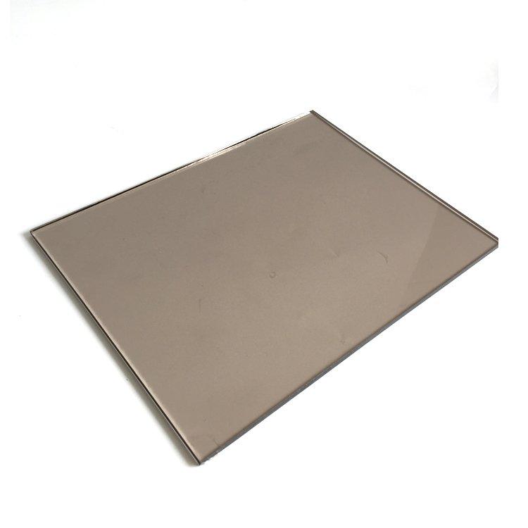 McFloat Bronze