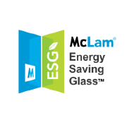 McLam® Energy Saving Glass (ESG)