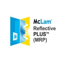 McLam® REFLECTIVE PLUS™ (MRP)