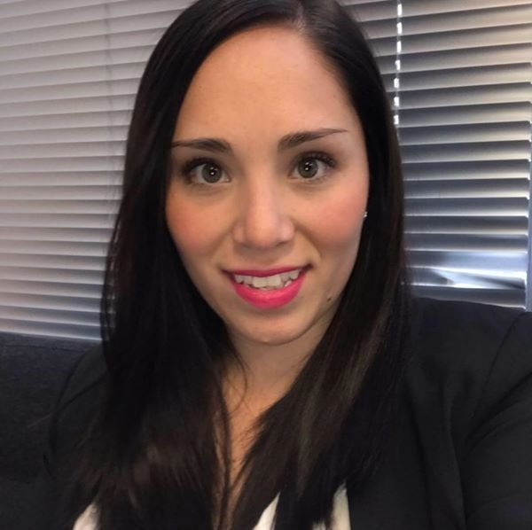 Sabrina Larios Becker