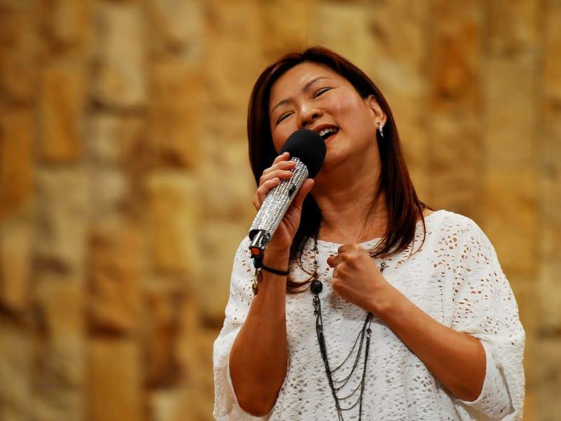 Amy Lim 林安嚀