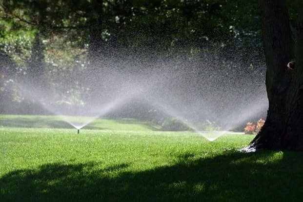 Supply and installation of modern irrigation networks