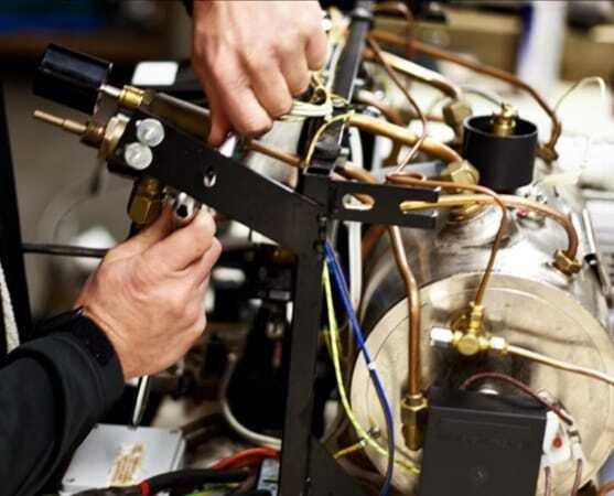 Assistenza Tecnica Macchina Espresso