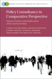 2020: reporting comparative research into consultants.