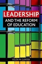 2012: reporting research into how and why educational leadership became so important