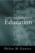 2001: reporting researching into school leadership