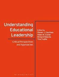 2021: Understanding Educational Leadership