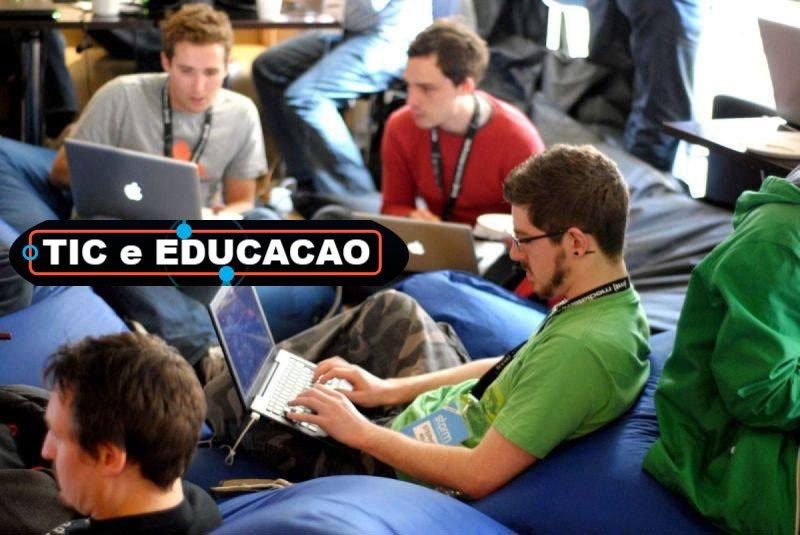 TIC E EDUCAÇÃO (2019 - 2020) S2