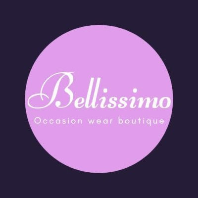 Bellissimo Occasion Wear