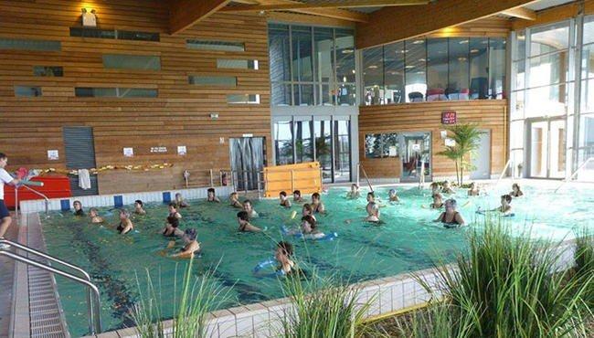 Centre Aquatique Communautaire