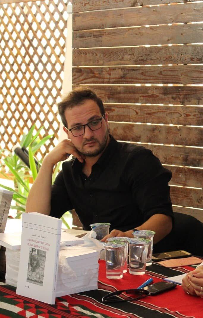 احمد الحرباوي