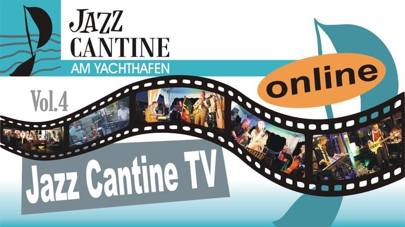 Jazz Cantine TV Vol4 - X-Mas