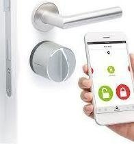 Smart Locking Solutions