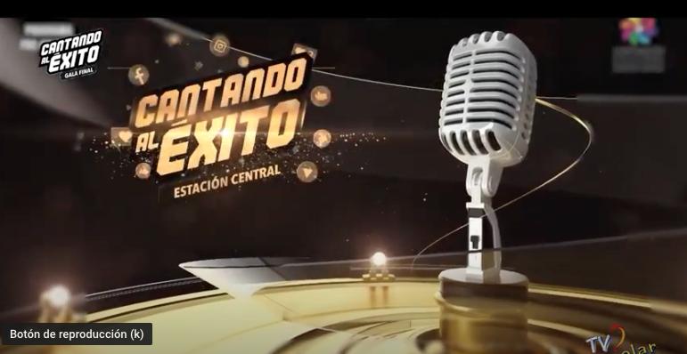 BACKSTAGE CANTANDO AL ÉXITO 2020