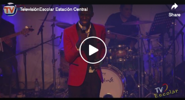 "FESTIVAL DE LA VOZ ESCOLAR ""CANTANDO AL ÉXITO"""