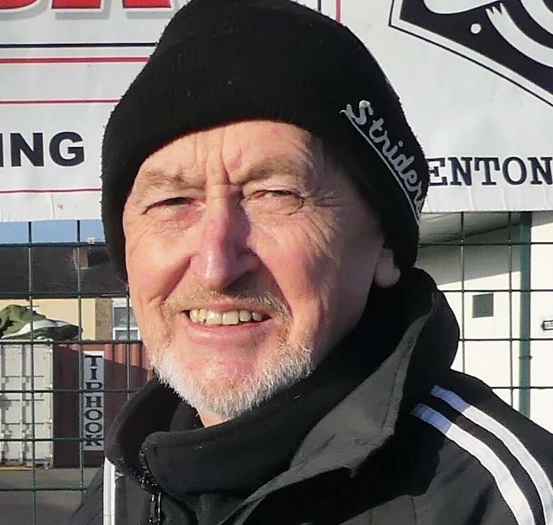 Alan Richards