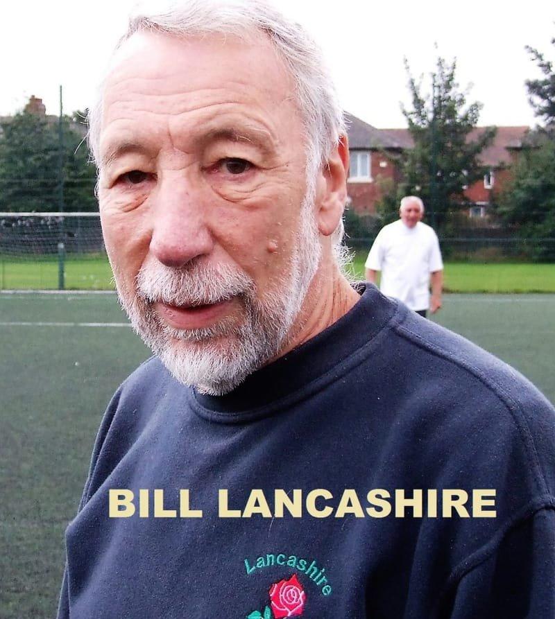 Bill Lancashire