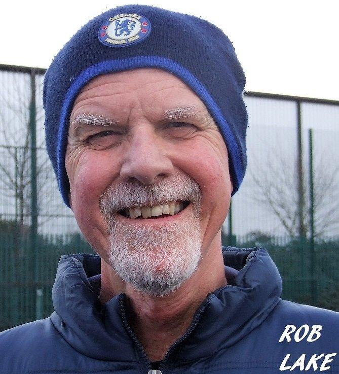 Rob Lake