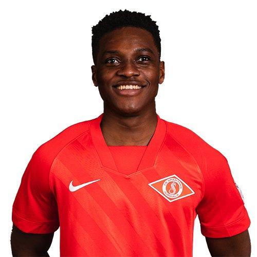 #21 Kwadwo ASAMOAH