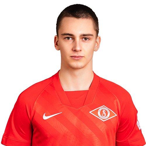 #22 Vladislavs SOLOVEIČIKS