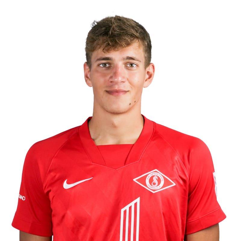 #26 Arturs LOTCIKOVS